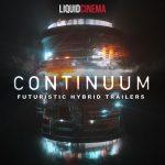 آلبوم موسیقی Continuum تریلرهای حماسی هیجان انگیز از Liquid Cinema