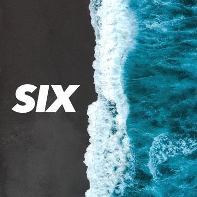 آلبوم Six ، مجموعه ای ریتمیک ، پرانرژی و مفرح مناسب برای تدوین