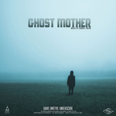 آلبوم Ghost Mother تریلرهای حماسی و سینماتیک از Songs To Your Eyes