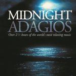 آلبوم Midnight Adagios موسیقی کلاسیک آرامش بخش