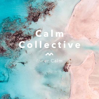 آلبوم Inner Calm موسیقی آرامش بخش برای حذف آشفتگی ذهن