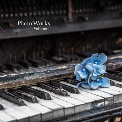آلبوم Piano Works Vol. 1 - EP موسیقی پیانو آرامش بخش از Peter Murray