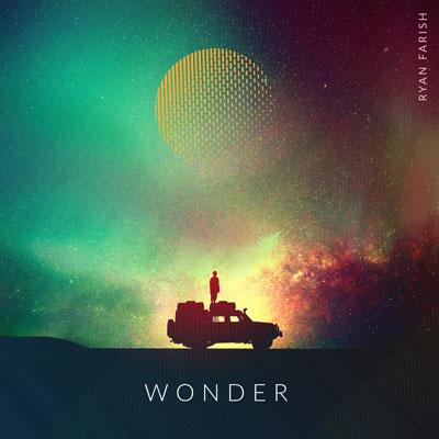 آلبوم Wonder موسیقی الکترونیک فوق العاده زیبا از Ryan Farish