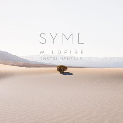نسخه بی کلام تک آهنگ Wildfire آلترنیتیو زیبایی از SYML