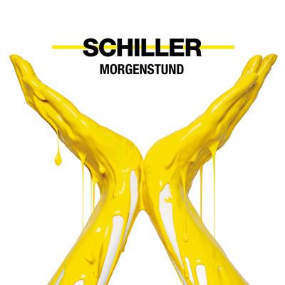 آلبوم Morgenstund موسیقی الکترونیک زیتمیک و فوق العاده زیبا از Schiller