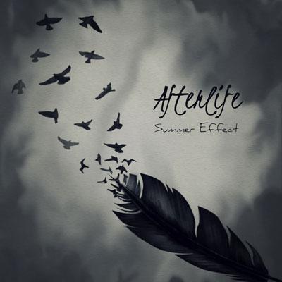 آلبوم موسیقی Afterlife پست راک قدرتمند و پرانرژی از Summer Effect