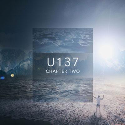 آلبوم Chapter Two پست راک سینمایی زیبایی از U137