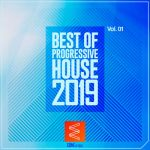 آلبوم موسیقی Best Of Progressive House Vol. 01 (2019)