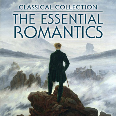 مجموعه ایی از برترین های کلاسیکال رمانتیک