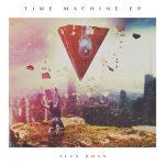 آلبوم Time Machine موسیقی تریلر حماسی ، باشکوه و رویایی از Alex Doan