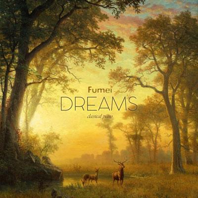 آلبوم Classical Piano Dreams پیانو کلاسیکال آرامش بخش