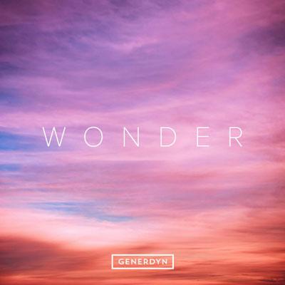 آلبوم موسیقی Wonder موسیقی آلترنتیو زیبا و دراماتیک از Generdyn