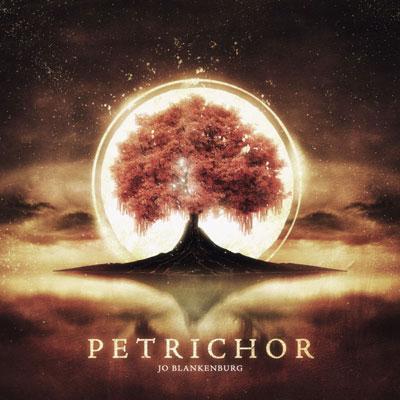 آلبوم Petrichor موسیقی تریلر حماسی و دراماتیک از Jo Blankenburg