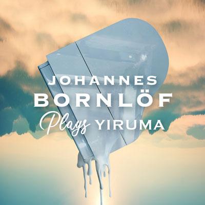 آلبوم Plays Yiruma تکنوازی پیانو آرامش بخش از Johannes Bornlöf