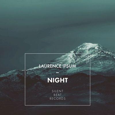 آلبوم موسیقی Night پیانو کلاسیکال عمیق و تامل برانگیز از Laurence Ipsum