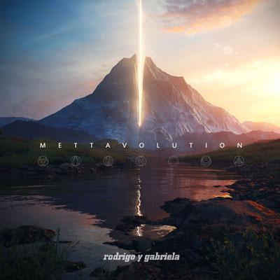 آلبوم Mettavolution گیتار فلامنکو پرشور و هیجان انگیز از Rodrigo y Gabriela