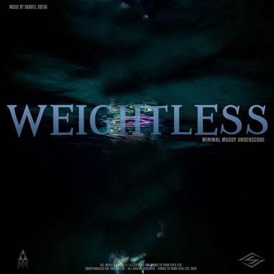 آلبوم Weightless موسیقی تریلر دراماتیک و الهام بخش از Songs To Your Eyes