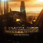 آلبوم Limitless موسیقی تریلر حماسی و هیجان انگیز از Sonic Symphony