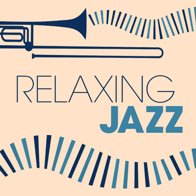آلبوم Relaxing Jazz موسیقی جز آرام و فیوژن