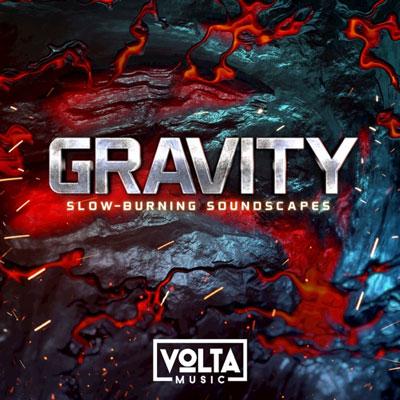 آلبوم Gravity موسیقی تریلر حماسی پرشور و هیجان انگیز از Andrew Prahlow
