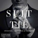 آلبوم Another Suit & Tie موسیقی جز نرم پرانرژی و ریتمیک از City & Vine Production Music