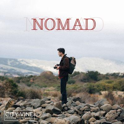 آلبوم Nomad موسیقی تریلر دراماتیک و سینمایی از City & Vine Production Music