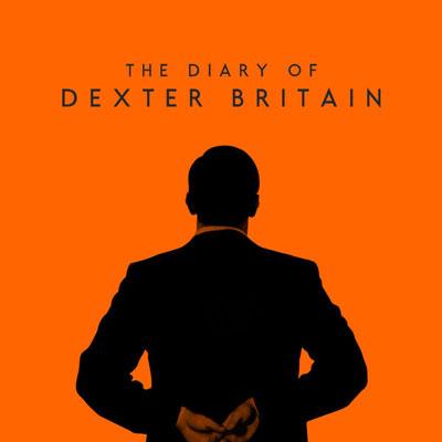 آلبوم The Diary Of موسیقی ارکسترال سینمایی از Dexter Britain