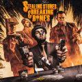 آلبوم Stealing Stones and Breaking Bones موسیقی تریلر اکشن از Gothic Storm