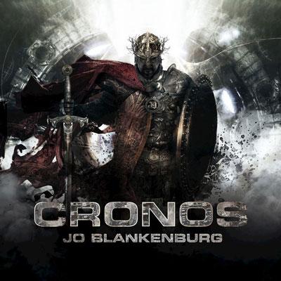 آلبوم Cronos موسیقی تریلر دراماتیک و حماسی Jo Blankenburg