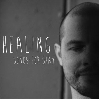 آلبوم Healing (Songs for Shay) تکنوازی پیانو آرامش بخش از John Corlis