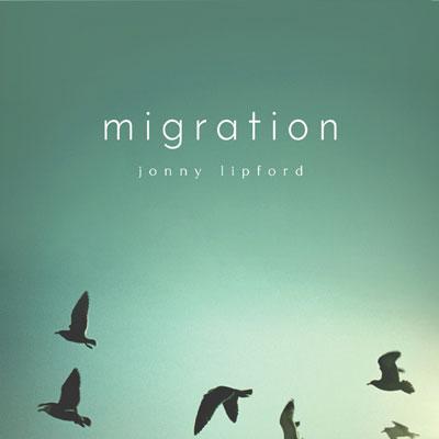 آلبوم Migration ملودی آرامش بخش فلوت سرخپوستی از Jonny Lipford