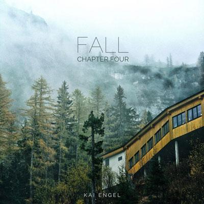 آلبوم Chapter Four (Fall) نئوکلاسیکال امبینت زیبایی از Kai Engel