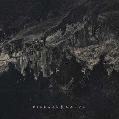 آلبوم Cavum پست راک قدرتمند از PILLARS