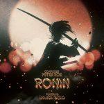 آلبوم Ronin موسیقی تریلر حماسی با تم شرقی از Peter Roe