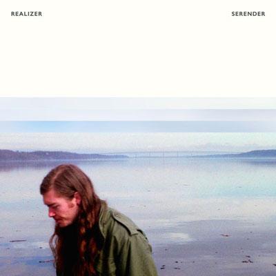 آلبوم Serender گیتار دلنشین و آرامش بخش از Realizer