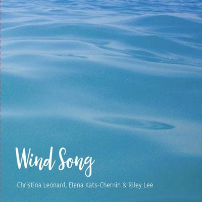 آلبوم Wind Song ملودی های آرامش بخش فلوت شاکوهاچی از Riley Lee