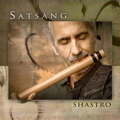 آلبوم Satsang موسیقی برای مدیتیشن و تمدد اعصاب از Shastro