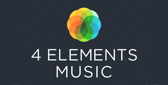 4 Elements Music