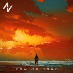 آلبوم Coming Home موسیقی الکترونیک پر انرژی و ریتمیک از Approaching Nirvana