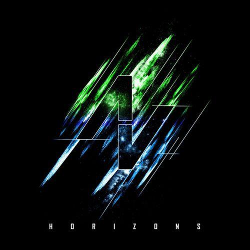 آلبوم Horizons موسیقی الکترونیک پر انرژی و ریتمیک از Approaching Nirvana