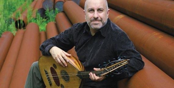 Ara Dinkjian