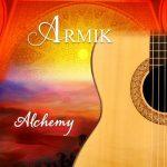 آلبوم Alchemy گیتار فلامنکو مفرح و دلنشین از Armik