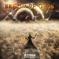 آلبوم Breath of Gods موسیقی تریلر حماسی ارکسترال و قهرمانانه از Atom Music Audio