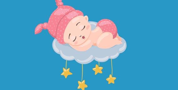 موسیقی خواب کودک