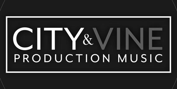 City & Vine Production Music