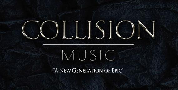 Collision Music