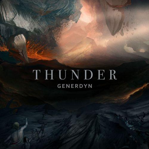آلبوم Thunder موسیقی تریلر حماسی پرقدرت از Generdyn