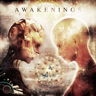 آلبوم Awakenings موسیقی تریلر دراماتیک از Glory Oath + Blood
