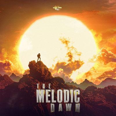آلبوم The Melodic Dawn موسیقی تریلر دراماتیک و ملودیک از Gothic Storm