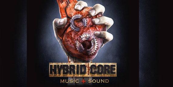 Hybrid Core Music + Sound